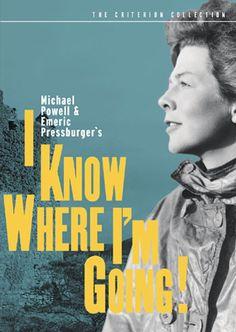 I Know Where I'm Going! (1945)