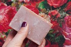 The hipster clay soap on everyone's wish list