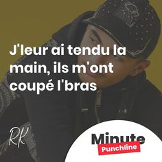 Minute Punchline: The best punchlines & quotes from French rap - Venelya Whaiter Rap Quotes, Motivational Quotes, Best Punchlines, Phrase Rap, Rap City, Happy Life Quotes, Manga Quotes, Father Quotes, Thinking Quotes