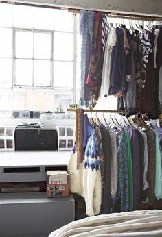 8 Ideen für ein Mini-Loft | IKEA Magazin