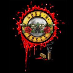 GoRockfest.Com: Guns N' Roses Tour Dates 2017