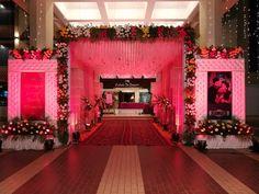 From wedding of your dream | AJ71 Events - An event management company. #event #eventmanagement #eventplanning #celebration #occasion #ceremony #venue #venueplanning #meeting #mettingplanning #ceremonies #party #wedding #destinationweddin