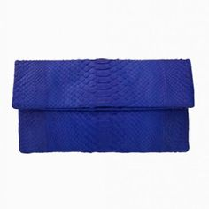 A minimal clutch that comes in an array of colors – it's an easy gift for a friend or sister