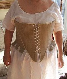 Cloak & Corset: The Premier Source to Historical Clothing Construction
