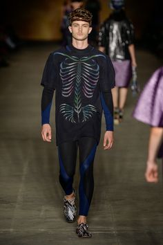 2nd Floor Spring/Summer 2015 Fashion Show in Rio Fashion Week