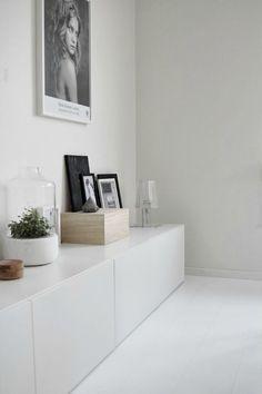 Je dressoir stylen (via Bloglovin.com )