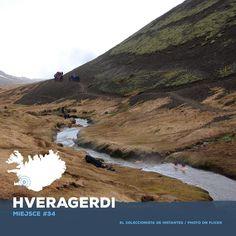 #Hveragerdi - Ten wciąż aktywny teren ziemi pełen jest źródeł, wyziewów i gorących rzek. Baseny poukrywane w górach pozwalają na kąpiele w dość mroźnym klimacie. Prowadzi do nich godzinny szlak w oparach fumaroli, w których wygrzewają się owce. Islandia #podróż #nature #igdaily #tour #instatraveling #adventure #amazing #4x4 #survival #iceland #tourism #vacation #holiday #beauty ⛰