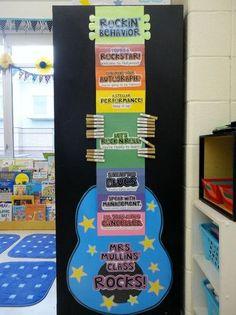 Elementary Behavior Charts - Bing Images