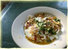 Rancho Gordo: Cooking: Arbol Chile Sauce