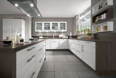 11 Best Traditional Nobilia Kitchens Images On Pinterest Elegant