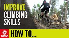 How To Improve Your Climbing Technique - Riderflow