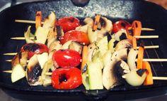 Frigărui de legume (de la 1 an)