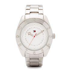Tommy Hilfiger Jourdan Watch - Official Tommy Hilfiger® Store!