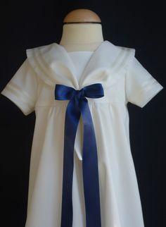 http://www.graceofsweden.com/en/christening-gowns/sailor-suits-and-sailor-dresses/sailor-dresses