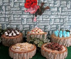 Brave themed birthday party - lots of ideas!