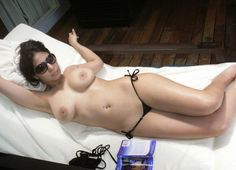 Arab busty babes nude fake — img 2