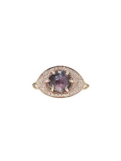 Celine Daoust tourmaline ring
