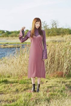 Dope Fashion, Korean Fashion, Girl Fashion, Fashion Outfits, Lee Sung Kyung Fashion, Korean Drama, Fall Fashion Skirts, Korean Actresses, Korean Actors