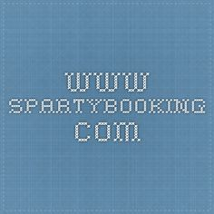 www.spartybooking.com nightclub in the hottubs
