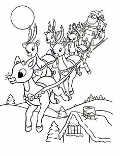 80 Best Disegni Di Natale Images Christmas Crafts Christmas