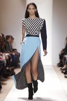 Ungaro @ Paris Womenswear A/W 2013 - SHOWstudio - The Home of Fashion Film