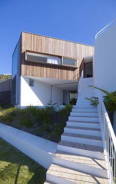 Whale Beach House / Neeson Murcutt Architects | ArchDaily