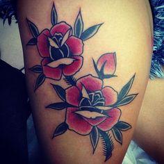 #roses #flowers #red #rosesarered #pma #positive #love #inlove #art #peace #beautiful #faith #mood #tattoo #nyc #rosetattoo #perfect