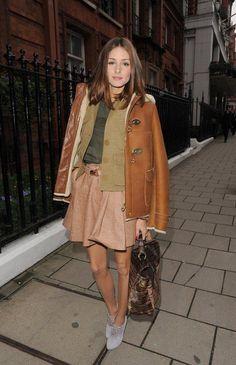 Olivia Palermo <3's British Heritage  boohoo.com
