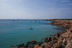 Calo es Trui  - Mediterranea Pitiusa la Naviera de Formentera