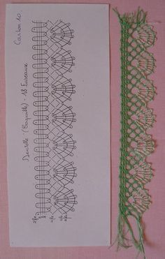 Shawl Crochet, Crochet Chart, Bobbin Lace Patterns, Knitting Patterns, Bees Wrap, Bruges Lace, Bobbin Lacemaking, Lace Heart, Lace Jewelry