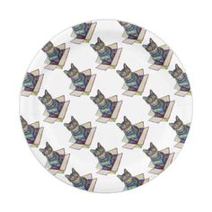 Cat In A Box Paper Plate - fancy gifts cool gift ideas unique special diy customize