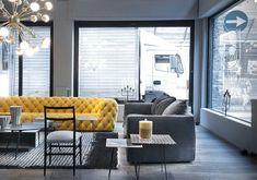 luxury furniture 2014- Baxter