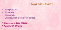 ♪ Rayo Oro - Rubí.