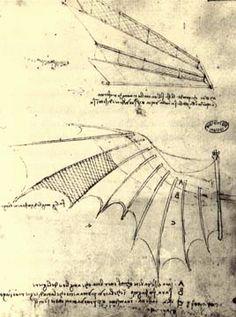 Da Vinci Systems. Leonardo da Vinci