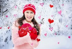 Best Valentine Gifts for Her 2017 Short Valentine Poems, Valentine Wishes, Valentine Day Special, Valentines Day Gifts For Her, Valentine Heart, Valentine Images, Diy Valentine, Saint Valentine, Little Bit Of Love