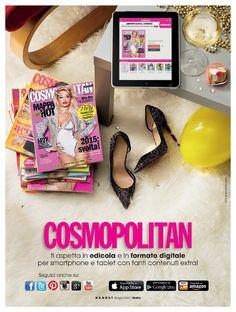 ISSUU - Cosmopolitan 2 - Febbraio 2015 by City Juice Group Cosmopolitan, Juice, Fashion Outfits, App, Group, Amazon, City, Polyvore, Fashion Suits