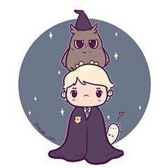 Draco Malfoy by Naomi Lord Harry Potter Anime, Harry Potter Fan Art, Harry Potter Kawaii, Images Harry Potter, Harry Potter Drawings, Harry Potter Universal, Harry Potter Fandom, Harry Potter Characters, Harry Potter World