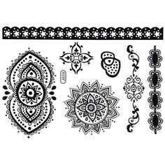 tatuagem tribal na lombar - Pesquisa Google