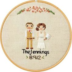 Cross stitch wedding. Cross stitch people. Cross stitch couple. FamilyStitch. Cross stitch family.