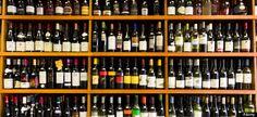 (Au)tour du vin en 7 verres