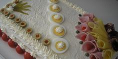 Slana torta  — Coolinarika