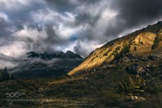 The taste of the mountains by ManuelMartin1972