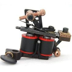 Getbetterlife New Arrival Handmade Tattoo Machines 10 Wrap Coils Gun For Shader