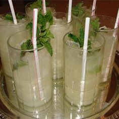 Alcohol-Free Mint Julep - Allrecipes.com