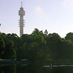 The Kaknäs Tower