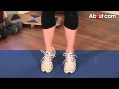Strengthening Ankle Workout to Prevent Injuries and Promote Healing