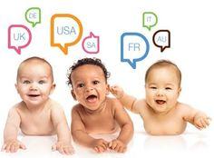 Attempra: ESTIMULACION INFANTIL (0- 1 mes) Tercera parte