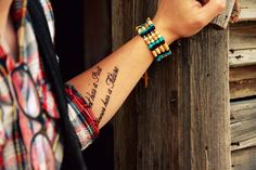 Every Saint has a past, every sinner has a future. - Oscar Wilde.... maybe the next tattoo... ??