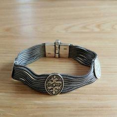 Shields of Grace – Vintage Florals Design Sterling Silver Bracelets, Bohemian Style, Florals, Floral Design, Belt, Chain, Accessories, Vintage, Fashion