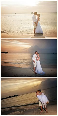 Destination Wedding Photography Couples Resort Negril Jamaica Kathleen Hertel Photography www.kathleenhertel.com